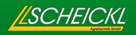 Logo der Firma Scheickl