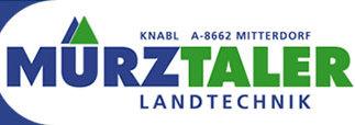 Logo der Firma Murztaler