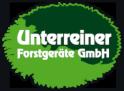 Logo der Firma Unterreiner Forstgeräte GmbH