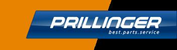 Logo der Firma Prillinger
