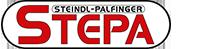 Logo der Firma Stepa